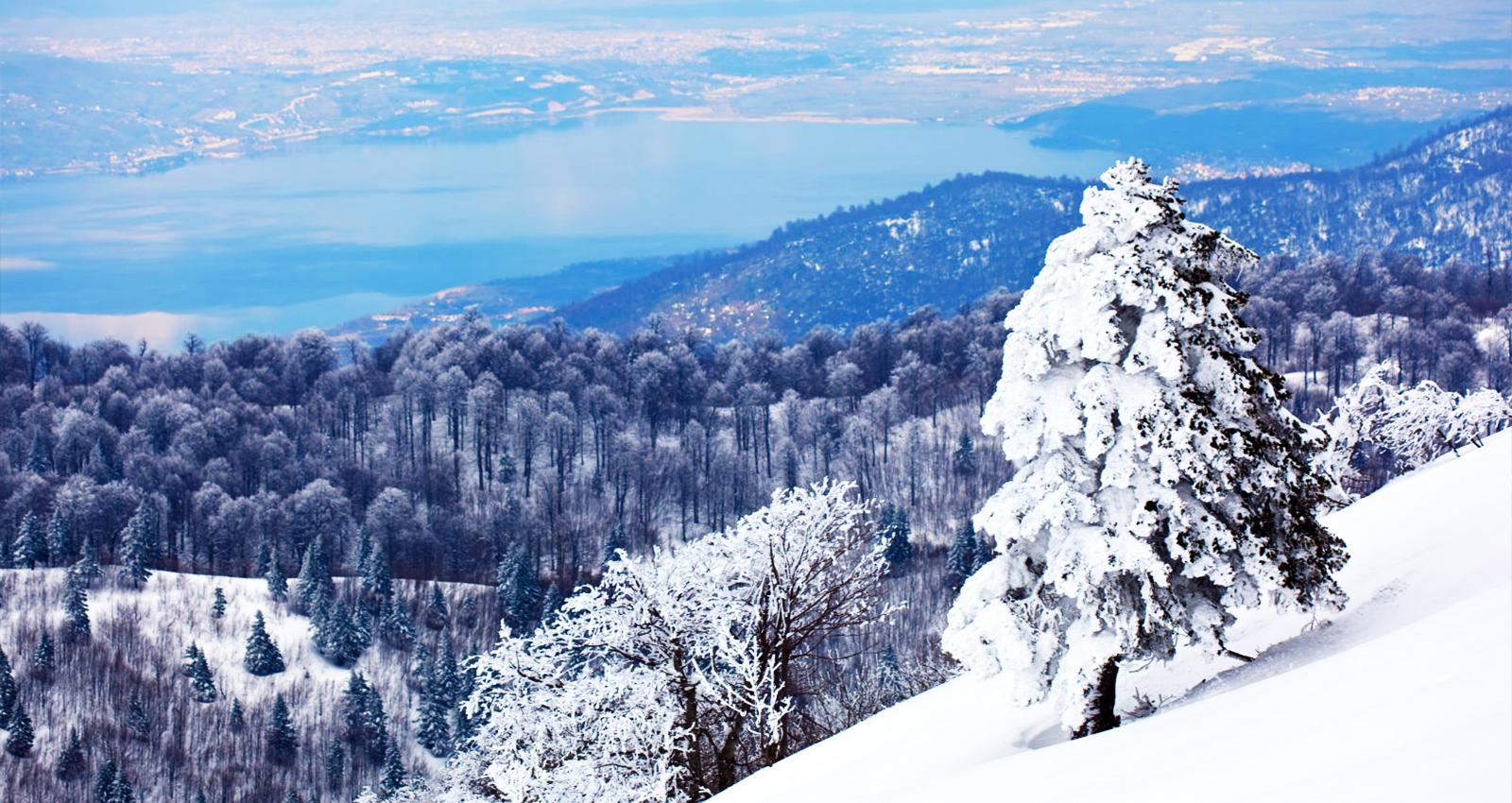 Otelimize sadece 15 dakikalık bir mesafede bulunan Kartepe, kış aylarında kayak turizmi için tercih edilmektedir ve harika bir manzaraya sahiptir.